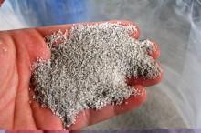 H.1. Sabbia di Quarzo 0,7-1,2 per beton epox
