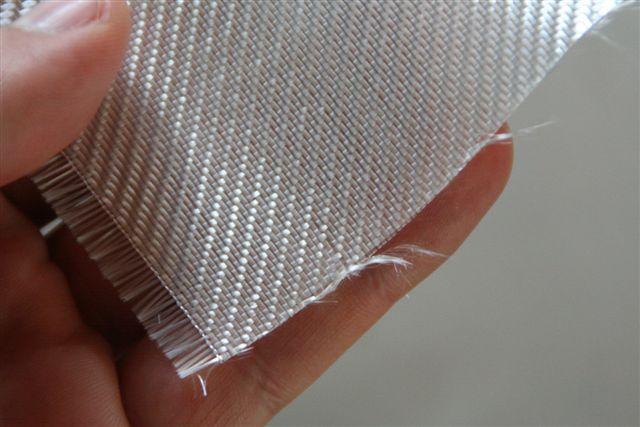 Tessuto in fibra di vetro TWILL 165 gr/mq - Cores Srl