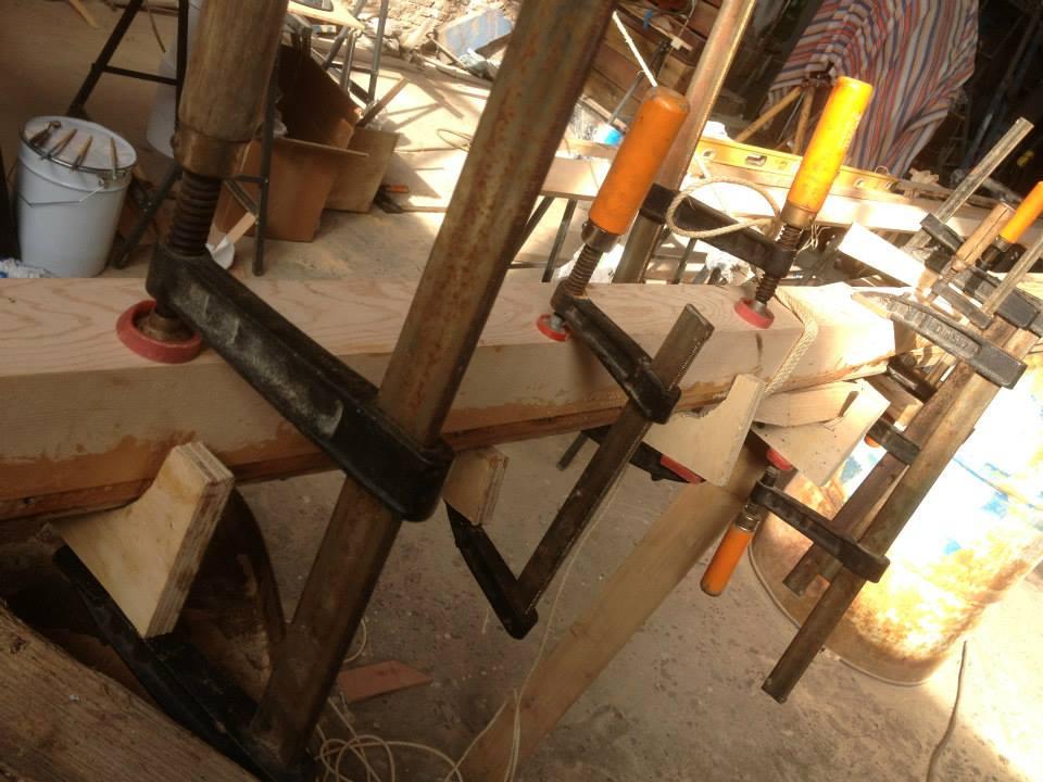 Resina epossidica flessibile per legno e materiali diversi for Resina epossidica bricoman
