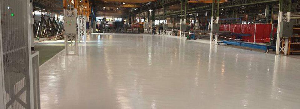 industria-beton-epossidico-con-rasatura-di-saturazione