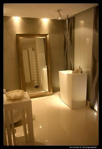 Bagno in resina pavimenti e rivestimenti cores srl - Resina in bagno ...