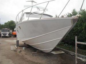 Ocean Shield gelcoat osmosi 1