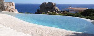 NWL impermeabilizzazione strutturale per piscine