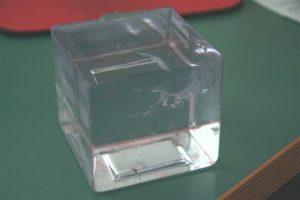 resina poliuretanica